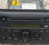 CD radio za Fiat Stilo