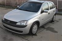 Opel Corsa C 1.2 16 kao nov -02