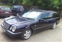 Mercedes Benz E 200  POGREBNI -98