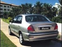 Motor Fiat Marea 1.9 jtd
