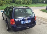 VW Golf 4 1,9 tdi -01
