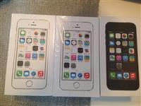 iPhone 5S svi modeli i sve boje, NOVO