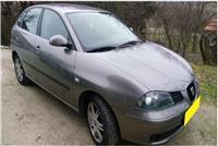 Seat Ibiza 1.4 Tdi 55kw -04 KO NOV