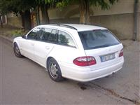 Mercedes E 220 cdi -04