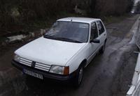 Peugeot 205 junior -89