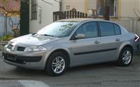 Renault Megane 1.5 dci -05