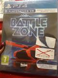 Igrica za PS4 Battle Zone ORIGINAL U CELOFANU