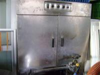 Elektricna pekara-duvaljka