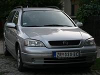 Astra G 2.0DTi karavan