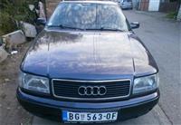 Audi 100 TDi -92