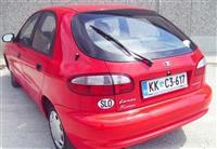 Daewoo Lanos 1.5 benzin -98