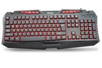 Tastatura USB US Altos Demon AL-GKB8161, backlight