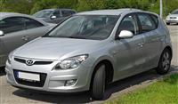Hyundai i30 polovni delovi original
