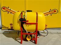 Traktorska prskalica sa pumpom 440 lit/8m