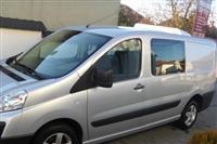 Fiat Scudo UVOZ HOLANDIJA-07