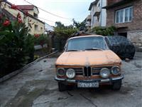 Prodajem BMW 2002 iz 1970 god.
