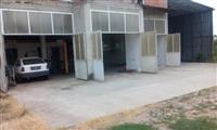 Izdajem auto-servis u Beograd