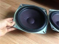 PHILIPS dva zvucnika jacine 60w