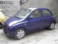 Nissan Micra 1,5 dCi  - 04