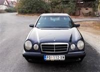 1997 Mercedes E 230 Elegance