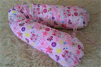 Jastuk za trudnice + navlaka M vel.11