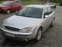 Ford Mondeo  - 01