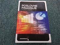 Poslovne finansije - Milorad Ivanišević