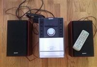 Sony mini linija CMT EH10 CET