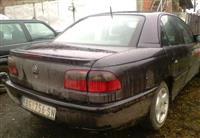 Opel Omega 2.0 plin reg. extra -98