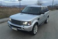 Land Rover Range Rover Sport 2.7 tdv6 hse -07