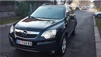 Opel Antara CDTi -08