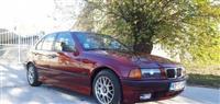 1991 BMW 320 e36