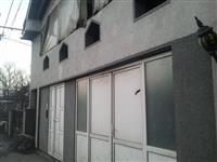 Poslovno-stambeni objekat 472 kvm