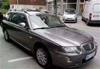 Rover 75 2.0D BMW Restyling -04