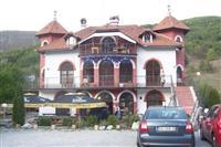 Restoran MS Bistrica