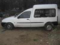 Ford Courier PIKAP  - 98