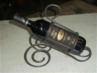 Nosac vinske flase