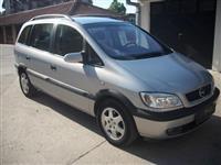 Opel Zafira 1.8 16v -01