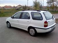 Fiat Palio 1.9 d - 01