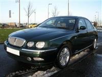 Rover 75 cdt -01