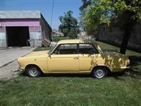 Ford Cortina iz 1966 - oldtajmer