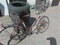 NSU - bicikli  OLDTAJMER