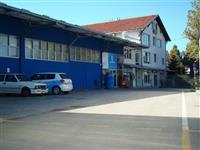Izdajemo/prodajemo  Beogradu Poslovni obj 4.300 m2