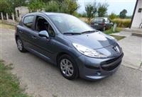 Peugeot 207 1.4 hdi -06