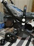 Bugaboo Cameleon 3 Blend Limited Edition With Foot