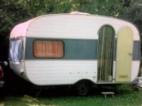 Kamp prikolicu