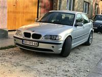 2002 BMW 320 M Dizel