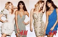 Haljina H&M vel.36