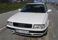 Audi 80 b4 -92 benzin + TNG