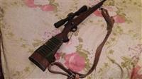 Puska i pistolj